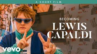 """""""I'm a god amongst men"""": Becoming Lewis Capaldi"""