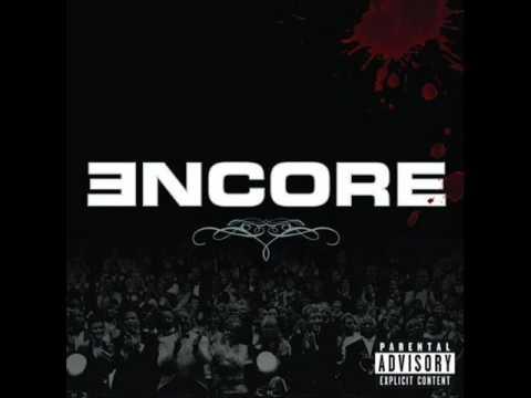 Eminem-Mockingbird