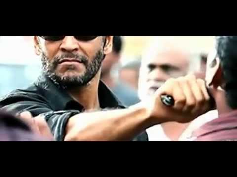 Paiya  Best Fight scene and Yuvans BGM mp4