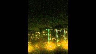 НЛО над Москвой / UFO in Moscow — 05.09.2015