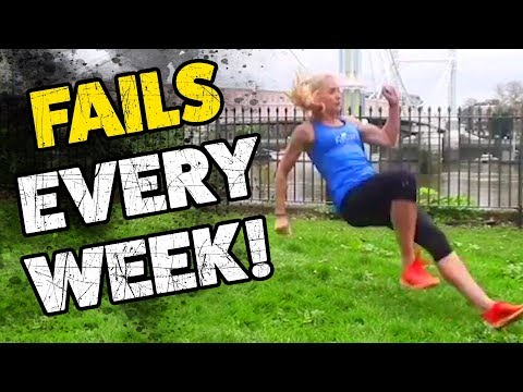 FAILS EVERY WEEK #2 | Funny Fail Compilation | March 2019
