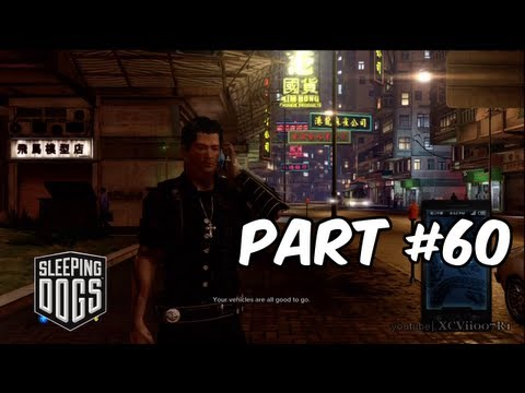 Sleeping Dogs - Gameplay Walkthough (Part 60) - Red-Handed Tiffany thumbnail