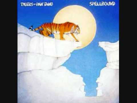 Tygers Of Pan Tang - Dont Stop By