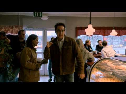 The Frozen Ground - Trailer
