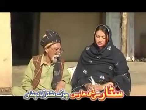 Pashto FuLL ComEdy Drama 2011   Ismail Shahid   KANGAAL COROREPATI