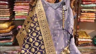 WEDDINGWEAR DESIGNER DRESSES FOR WOMEN,GEORGETT,SILK,IMPORTED FABRIC..