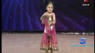 Maiya yashoda Dance Performance by Baby Girl