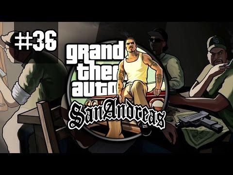 GTA SAN ANDREAS #36 - KONIEC GRY! | PC PL | Vertez+ | Gameplay / Zagrajmy W