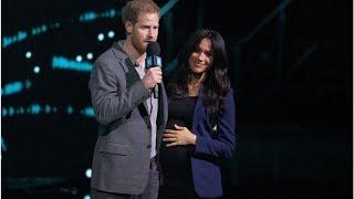 Meghan Markle 'NESTING': What is nesting? Why do pregnant women do it?