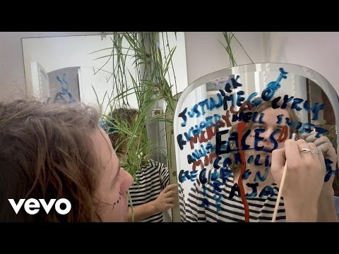 Kevin Morby - Aboard My Train (Official Video)