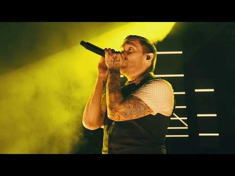 Shinedown - MONSTERS (Live Clip)