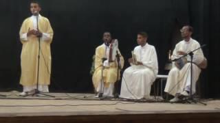 فرقة قطوف (جامعة الأغواط)مهرجان أدرار2016_المرتبة الأولى