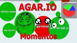 JOGADAS ÉPICAS IN TEAMS AGAR.IO