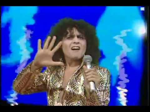 Marc Bolan's MARC, Episode Three