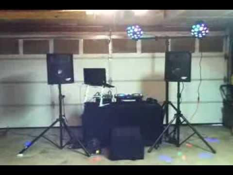 dj basic setup