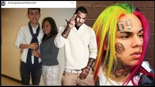 "The Game Finds Old Picture Of Tekashi 69 & Asks New York,""This Is The Dude Yall Call The King Of NY?"