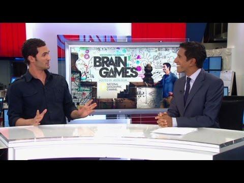 CNN's Dr. Sanjay Gupta plays
