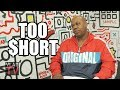 Too Short on Doing Songs with 2Pac, Biggie, and Jay-Z (Part 6)