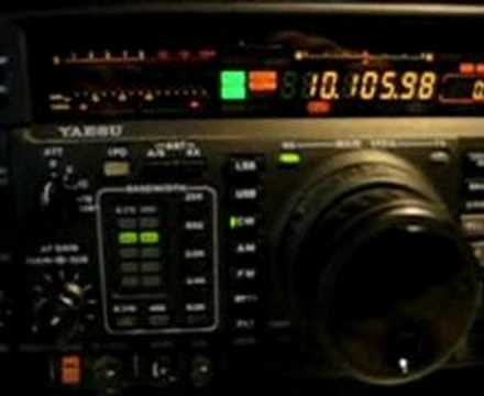 VP6DX on 30m CW
