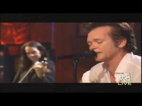 John Mellencamp - Jackie Brown (Live By Request 2004)