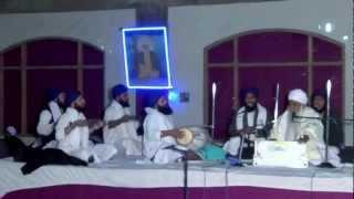 Sant Baba Manmohan Singh Ji Baran Wale