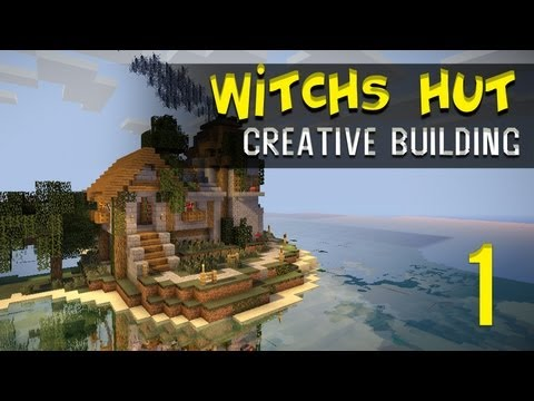 ▶ Minecraft Creative Build
