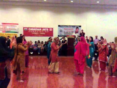Holi 2010   Group Dance video