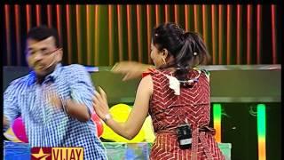 Naduvula Konjam Disturb Pannuvom | 7th February 2016 | Promo 1