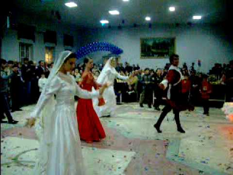 Lezginka Dance (kavkaz) video