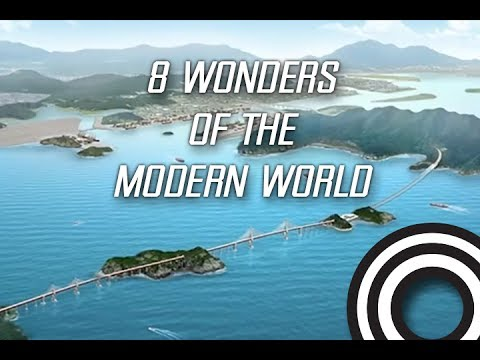 Free essay on the new seven wonders of the world