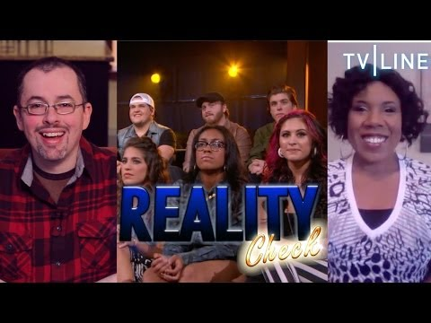 American Idol 2014 Week 8 - Top 12 Performances & The Voice Week 2 - Reality Check