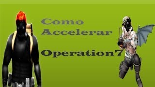 Como Acelerar y Optimizar Operation 7 HD 2018 -Renovado -
