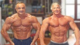 Old Bodybuilders