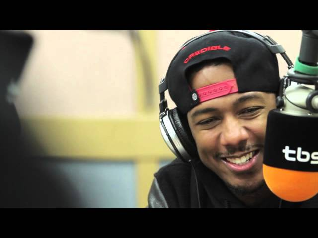 Interview with Nick Cannon (Korea)
