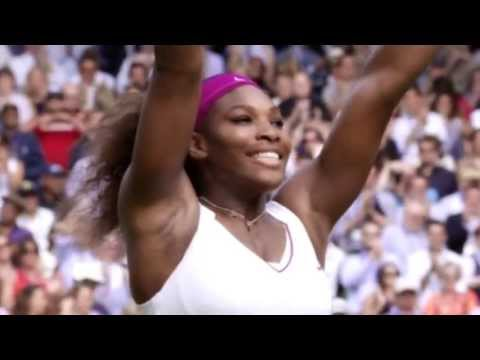 Serena Williams | Born A Champion | HD