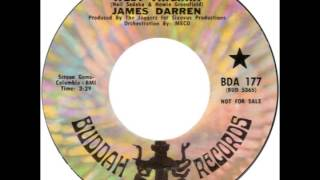 "James Darren -- ""Wheeling, West Virginia"" (Buddah) 1970"