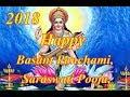 Happy Basant Panchami 2018,Mata Saraswati Puja Wishes,Greetings Download video ,Whatsapp Video, MP3