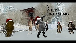 A Wild Dreaming - SLDC—Holiday Dreams