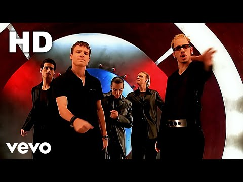 Backstreet Boys - I Will Be Yours