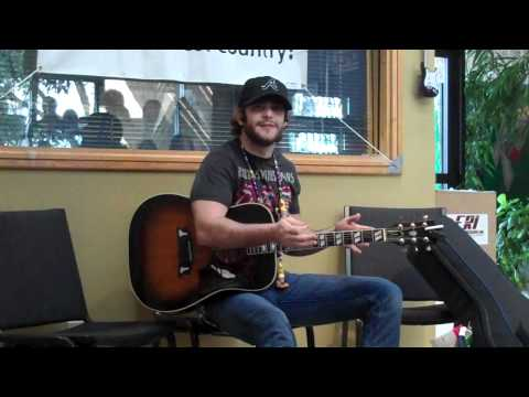 Thomas Rhett - Front Porch Junkie video