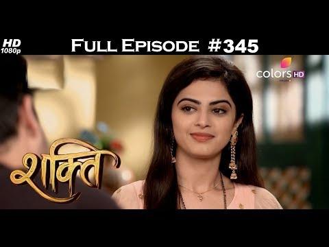 Shakti - 19th September 2017 - शक्ति - Full Episode thumbnail