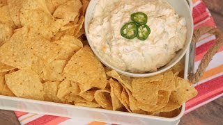 3 Delicious Party Dips