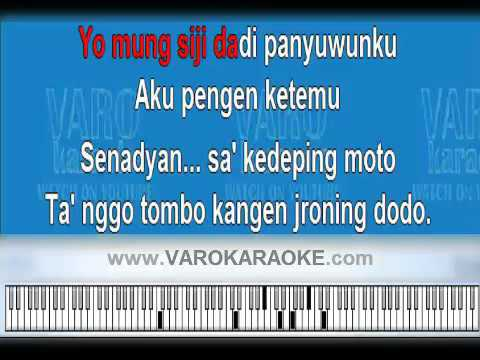 download lagu Didi Kempot - Sewu Kuto Karaoke gratis