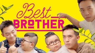 Best Brother | Phở feat Ku Tin | Phở Đặc Biệt