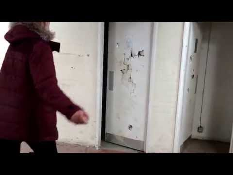 Abandoned Building X X X video