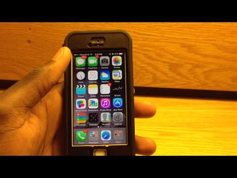 metroPCS on iPhone 5s Review & how do I unlock an iPhone to use on metroPCS?