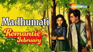 Madhumati Hindi Movie