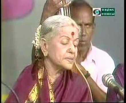 Akhilandeswari-Dwijavanthi- MS SUBBULAKSHMI