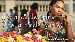 Watch Cheetah Girls Circle Game video
