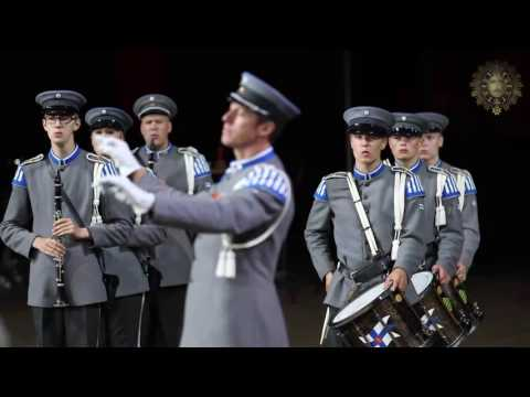 The Conscript Band of The Finnish Defence Forces